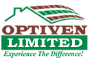 Optiven Limited Logo