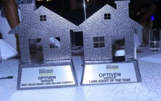real estate investment awards