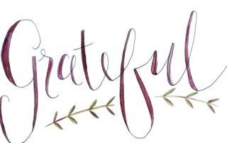thankfulandgrateful