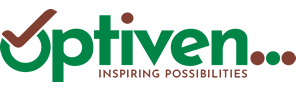 Optiven Limited Logo